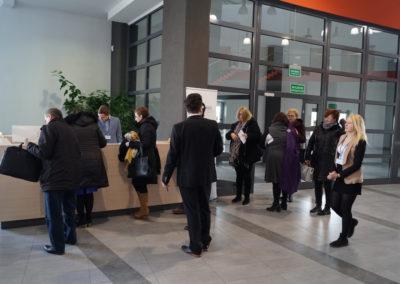 Konferencja CWRKDiZ w Koninie (1)