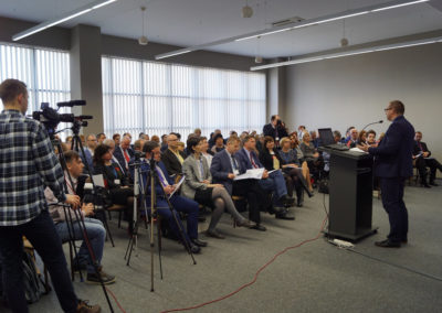 Konferencja CWRKDiZ w Koninie (2)