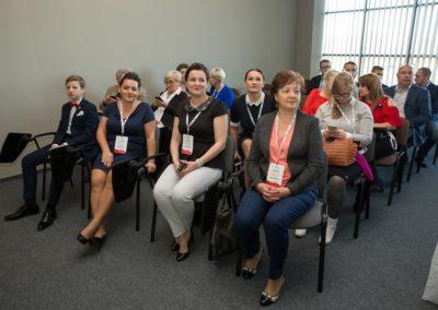 Podsumowanie pierwszego roku działalności CWRKDiZ w Koninie - konferecja (13)