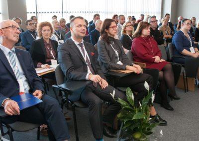 Podsumowanie pierwszego roku działalności CWRKDiZ w Koninie - konferecja (15)