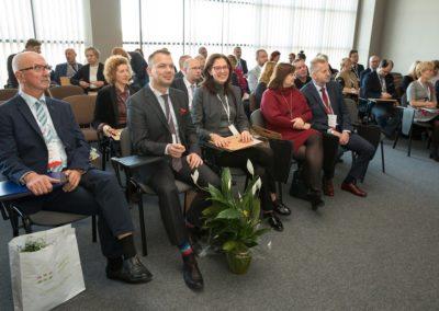 Podsumowanie pierwszego roku działalności CWRKDiZ w Koninie - konferecja (16)
