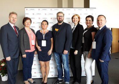 Podsumowanie pierwszego roku działalności CWRKDiZ w Koninie - konferecja (20)