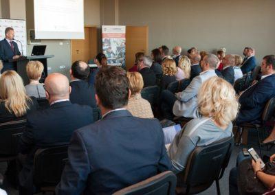 Podsumowanie pierwszego roku działalności CWRKDiZ w Koninie - konferecja (5)