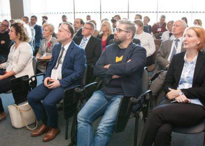 Podsumowanie pierwszego roku działalności CWRKDiZ w Koninie - konferecja (6)