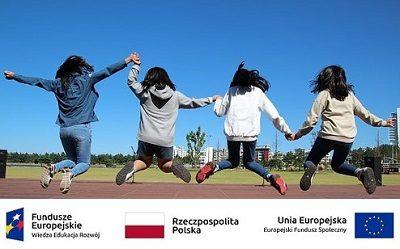 """Wniosek o dofinansowanie projektu """"Przez Portugalię na europejski rynek pracy – wsparcie kształcenia zawodowego w Wielkopolsce Wschodniej"""" został zatwierdzony do dofinansowania."""