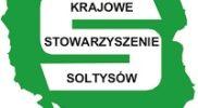 Logo- Krajowe Stowarzyszenie Sołtysów-partner CWRKDIZ