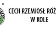 logo- Cech Rzemiosł Różnych w Kole- partner CWRKDIZ
