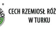 logo Cech Rzemiosł Różnych w Turku- partner CWRKDIZ